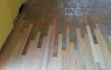 Hardwood Floors Sales Installations Refinishing  Repairs - Hardwood floor transition